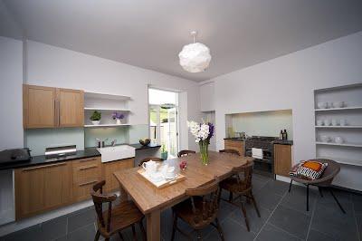 Cromlech kitchen
